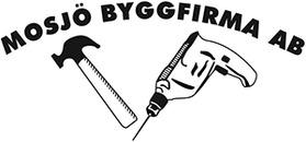 Mosjö Byggfirma AB logo