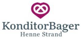 Bager Bo logo