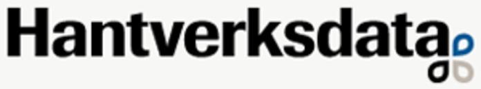 Hantverksdata logo