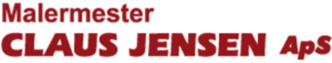 Malermester Claus Jensen ApS logo