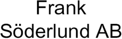 Frank Söderlund AB logo