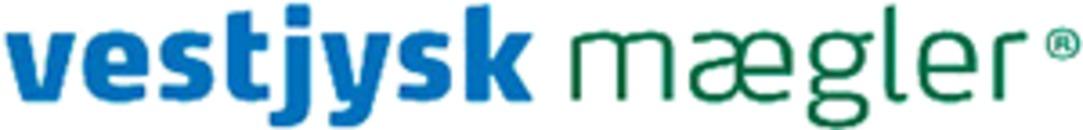 Vestjysk Mægler I/S logo