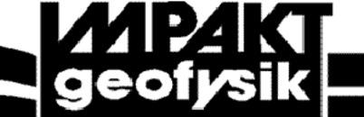 Impakt Geofysik logo