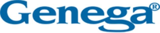 GENEGA, Begravelsesforretningen Erik Rasmussens Eftf. Alderslyst ApS logo