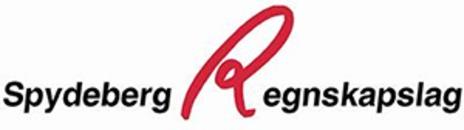 Spydeberg Regnskapslag SA logo