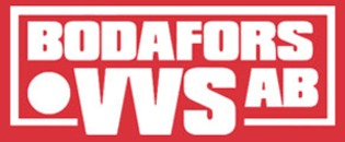 Bodafors VVS AB logo