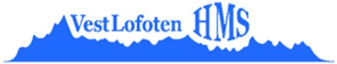 Vestlofoten Helse Miljø og Sikkerhet SA logo