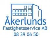 Åkerlunds Fastighetsservice AB logo