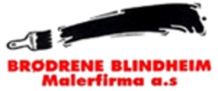 Brødrene Blindheim Malerfirma AS logo