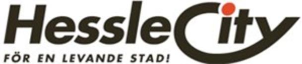 Hesslecity Förening logo