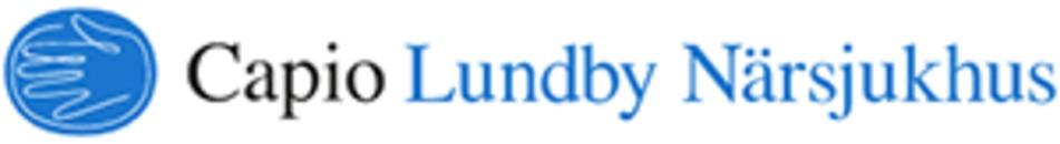 Capio Lundby Sjukhus AB logo