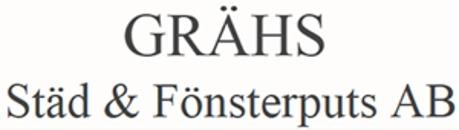 Grähs & Co Arvika Fönsterputs AB logo