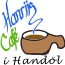 Hanriis café logo