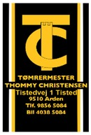 Thommy Christensen logo