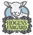 Högens Fårgård AB logo