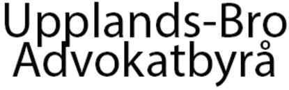 Upplands-Bro Advokatbyrå logo
