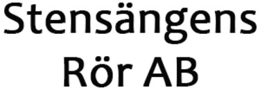 Stensängens Rör AB logo