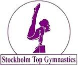 Stockholm Top Gymnastics logo