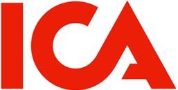 Maxi ICA Stormarknad Västervik logo