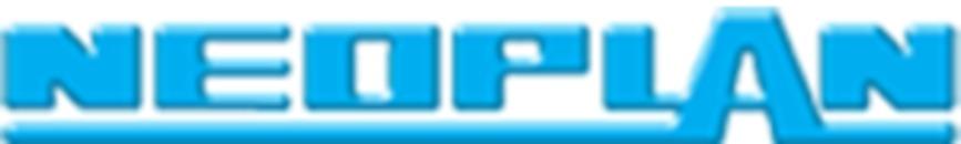 Svenska Neoplan / Motorpark Buss- o. Lastbilsverkstad AB logo