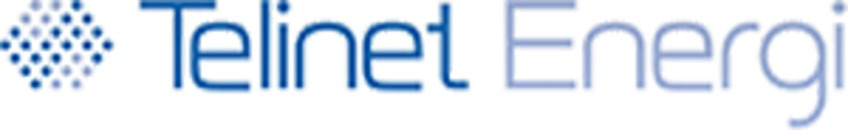 Telinet Energi AS logo