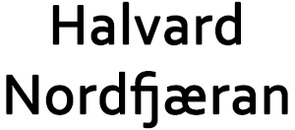 Halvard Nordfjæran logo