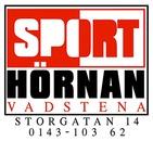 Sporthörnan logo