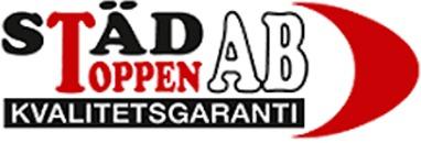Städtoppen AB logo