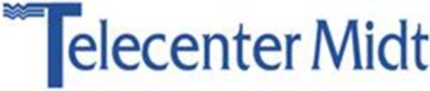 Telecenter Midt logo