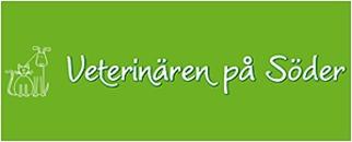 Veterinären på Söder logo
