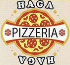 Haga Pizzeria logo