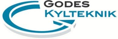 Godes Kylteknik I Halland AB logo