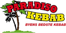 Paradiso Kebab Grill Restaurant logo
