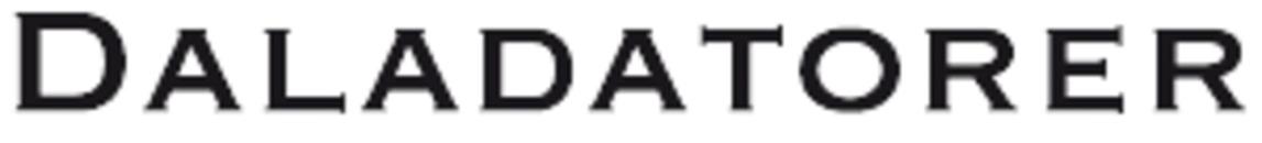 Daladatorer i Mora AB logo