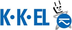 K.K. EL logo