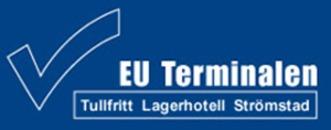 EU-Terminalen logo