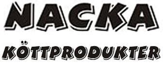 Nacka Köttprodukter AB logo