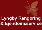 Lyngby Rengøring og Ejendomsservice logo