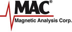 Magnetic Analysis Nordic AB logo