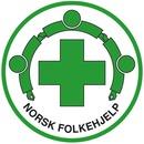Norsk Folkehjelp Oslo logo