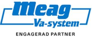 Meag AB logo