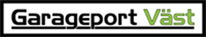 GaragePort Väst logo