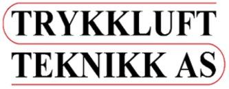 Trykkluft Teknikk AS logo