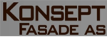 Konsept Fasade AS logo