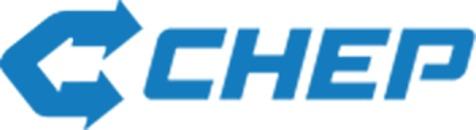 Chep Scandinavia logo