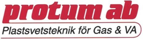 Protum AB logo