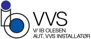 Io vvs v/ Ib Olesen logo
