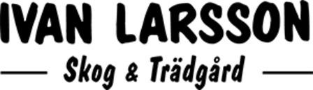Ivan Larsson Skog & Trädgård AB logo