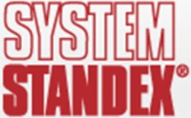 System Standex A/S logo