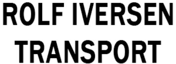 Rolf Iversen Transport logo